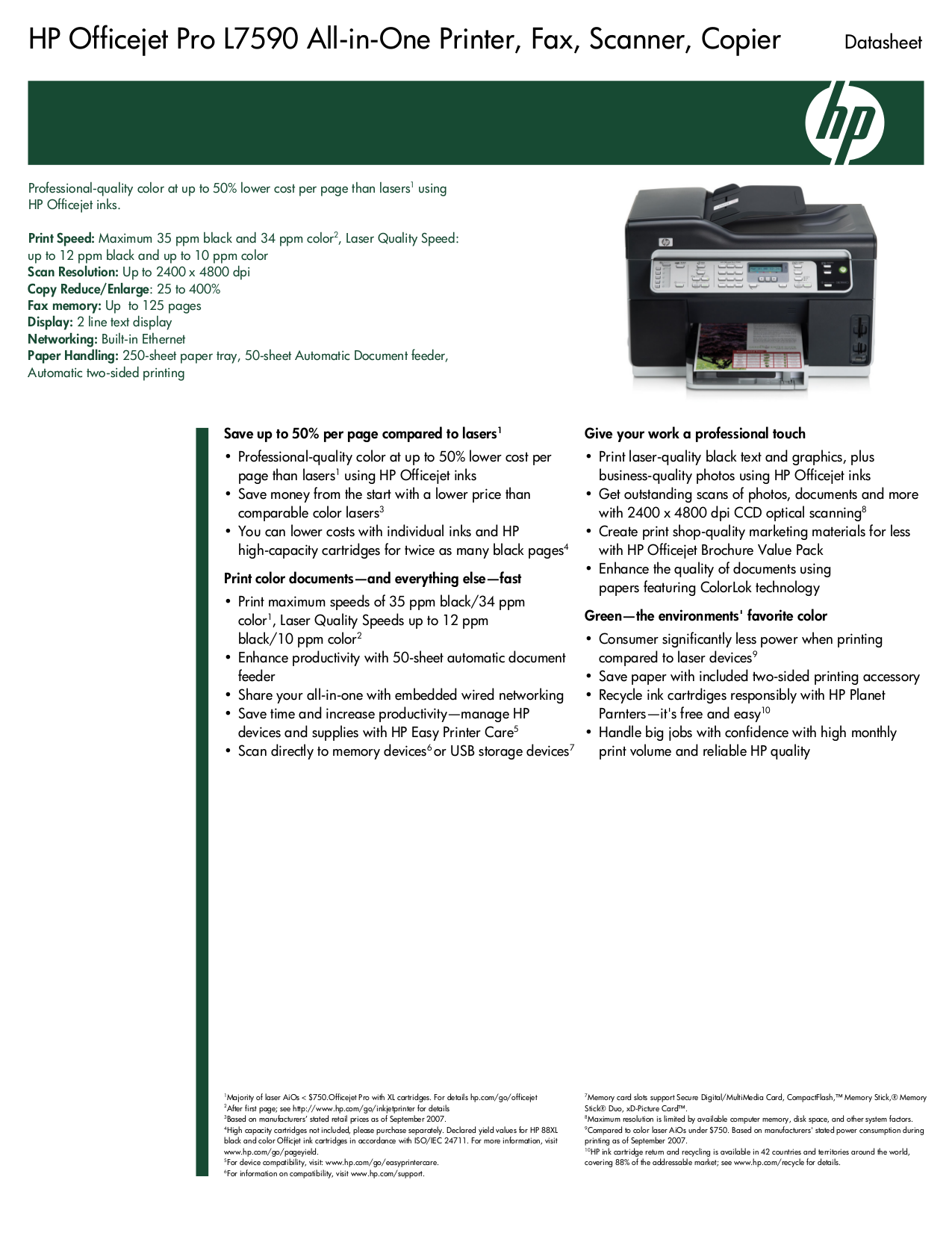download free pdf for hp psc 750 multifunction printer manual