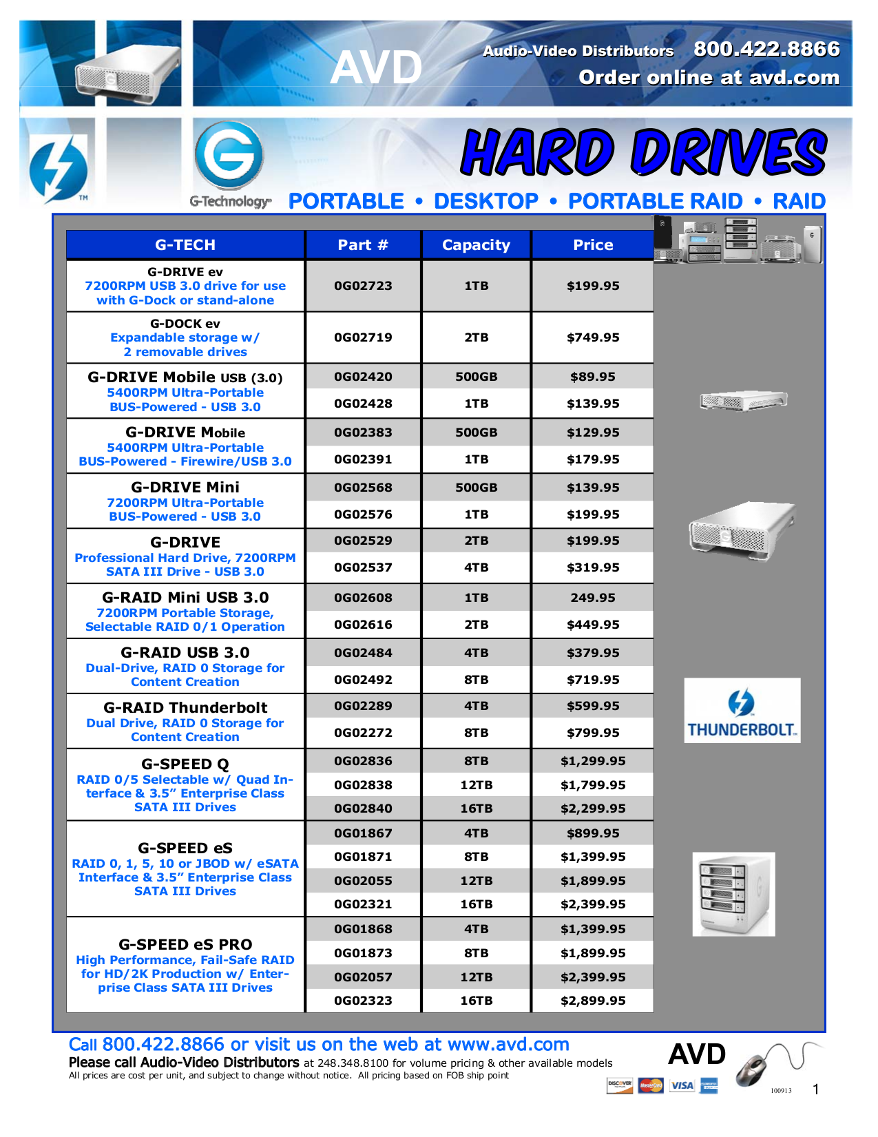 pdf for LaCie Storage 301549U manual