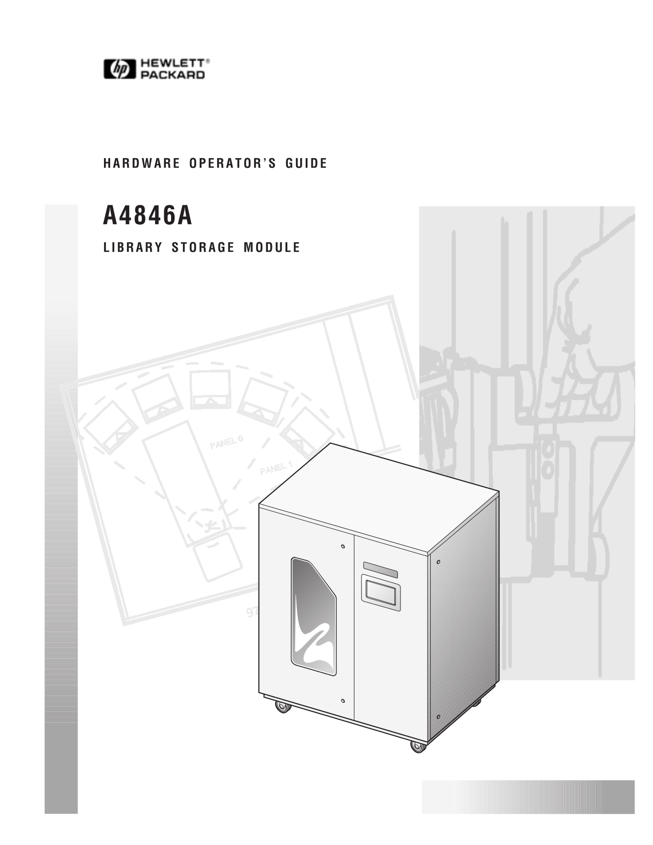 pdf for Quantum Storage DLT 4000 manual