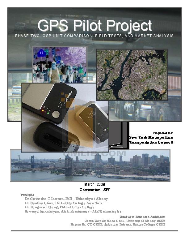 pdf for Globalsat GPS TR-102 manual