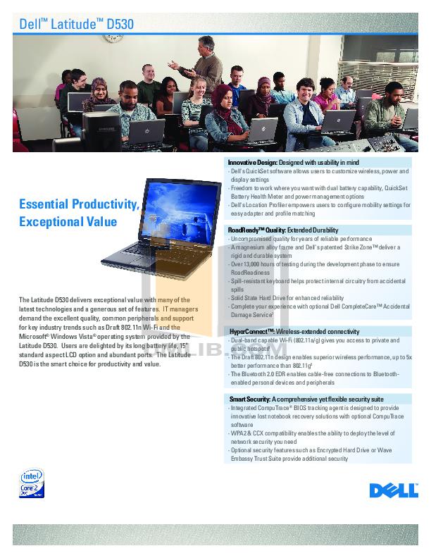 dell latitude e6400 service manual pdf
