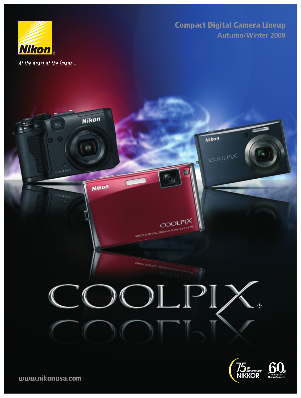 download free pdf for nikon coolpix p60 digital camera manual rh umlib com Nikon Camera User Manual nikon coolpix p600 manual download