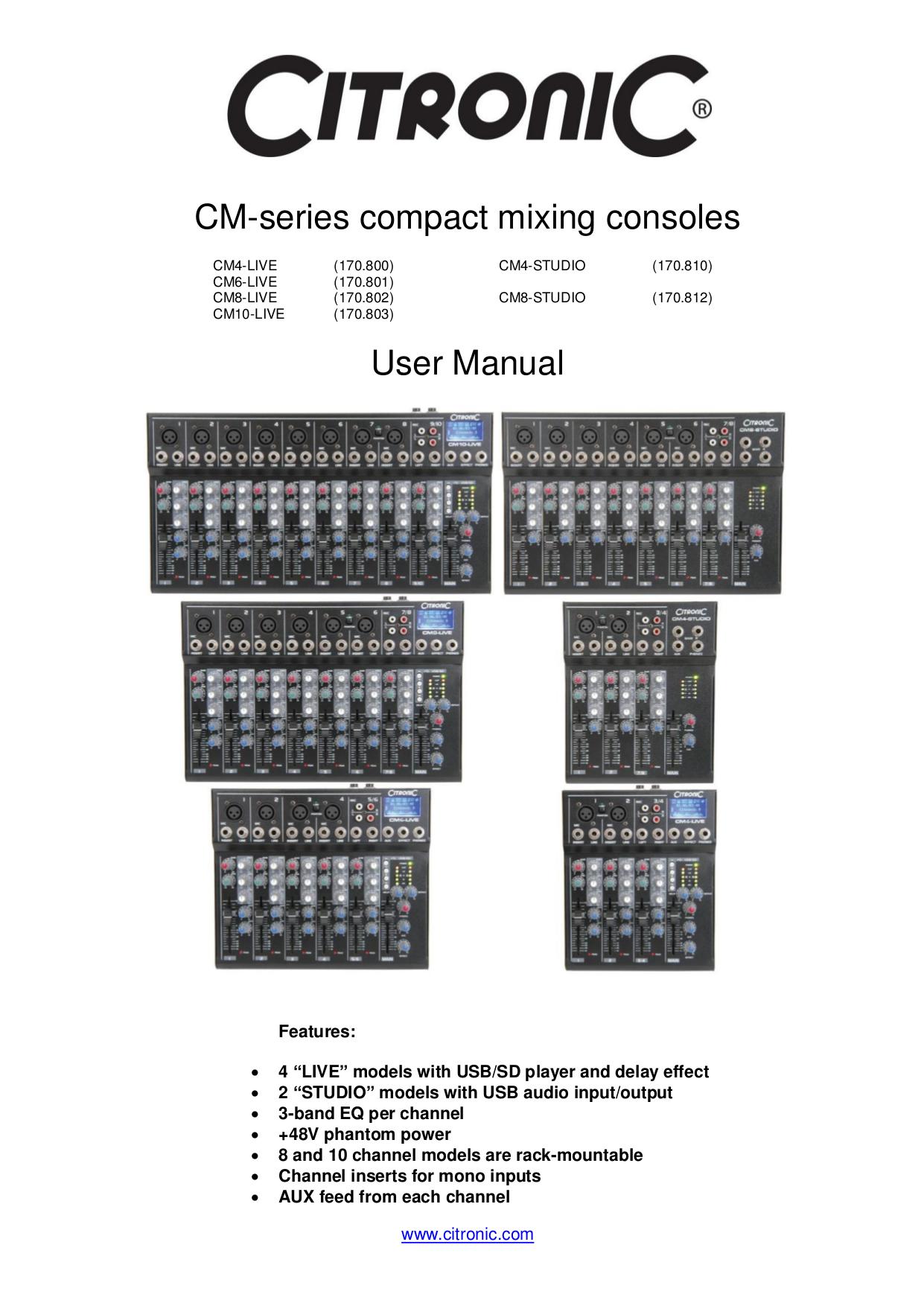 pdf for Niles Speaker CM6 manual