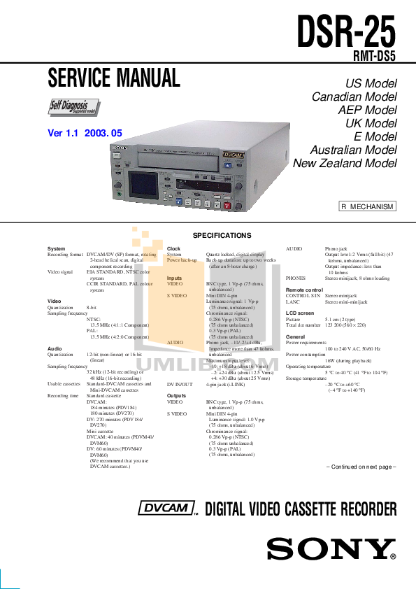 pdf for Eaw Speaker System FR183 manual