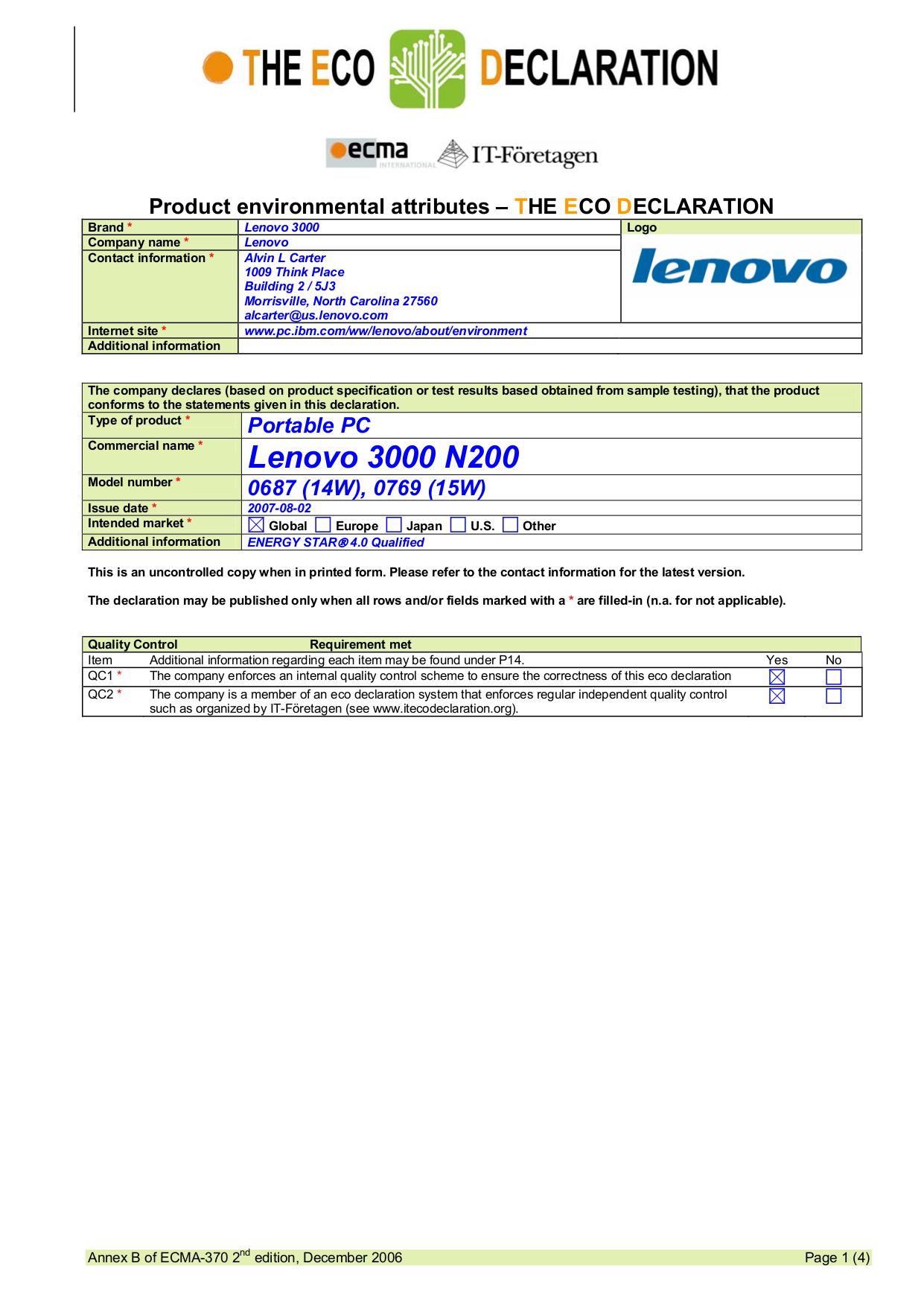 download free pdf for lenovo 3000 n200 0769 laptop manual rh umlib com Memory Lenovo 3000 N200 Lenovo 11E Chromebook