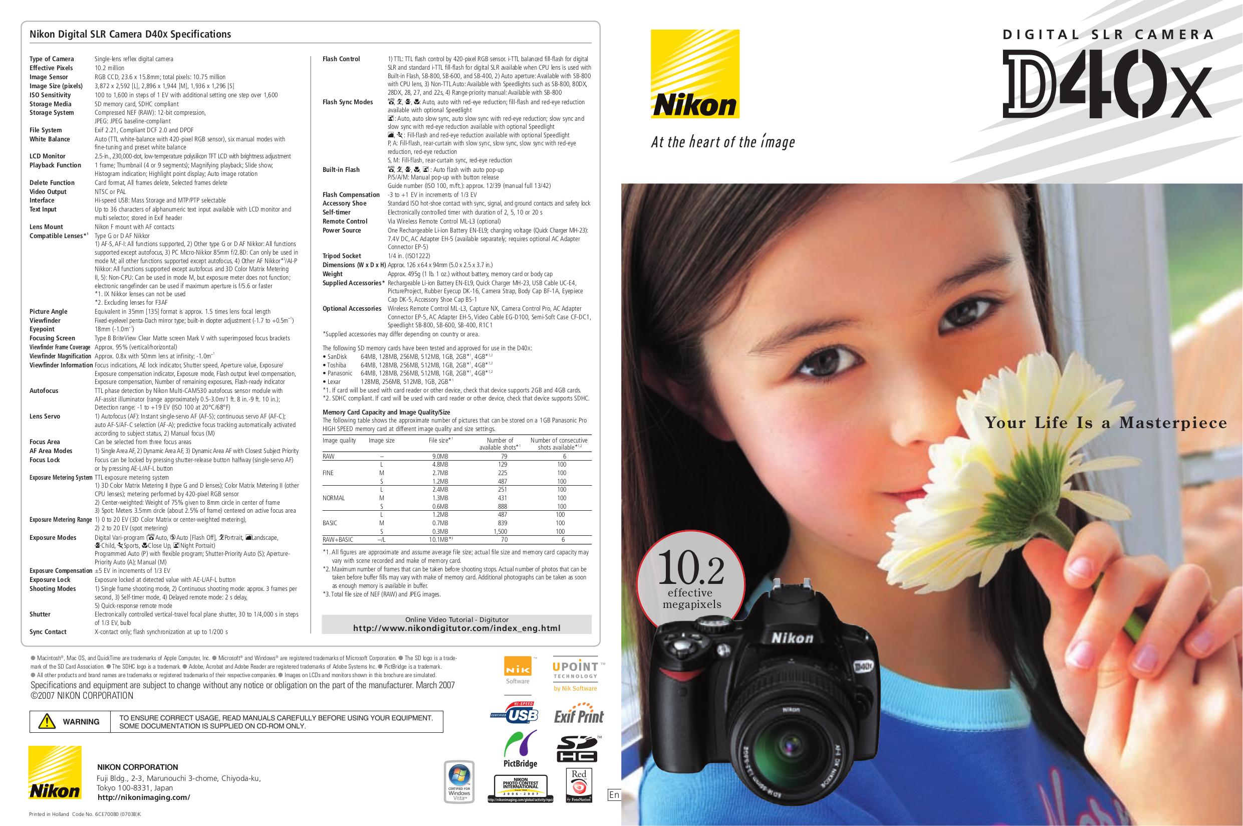 download free pdf for nikon d40x digital camera manual rh umlib com nikon d40x manual pdf nikon d40x manual settings