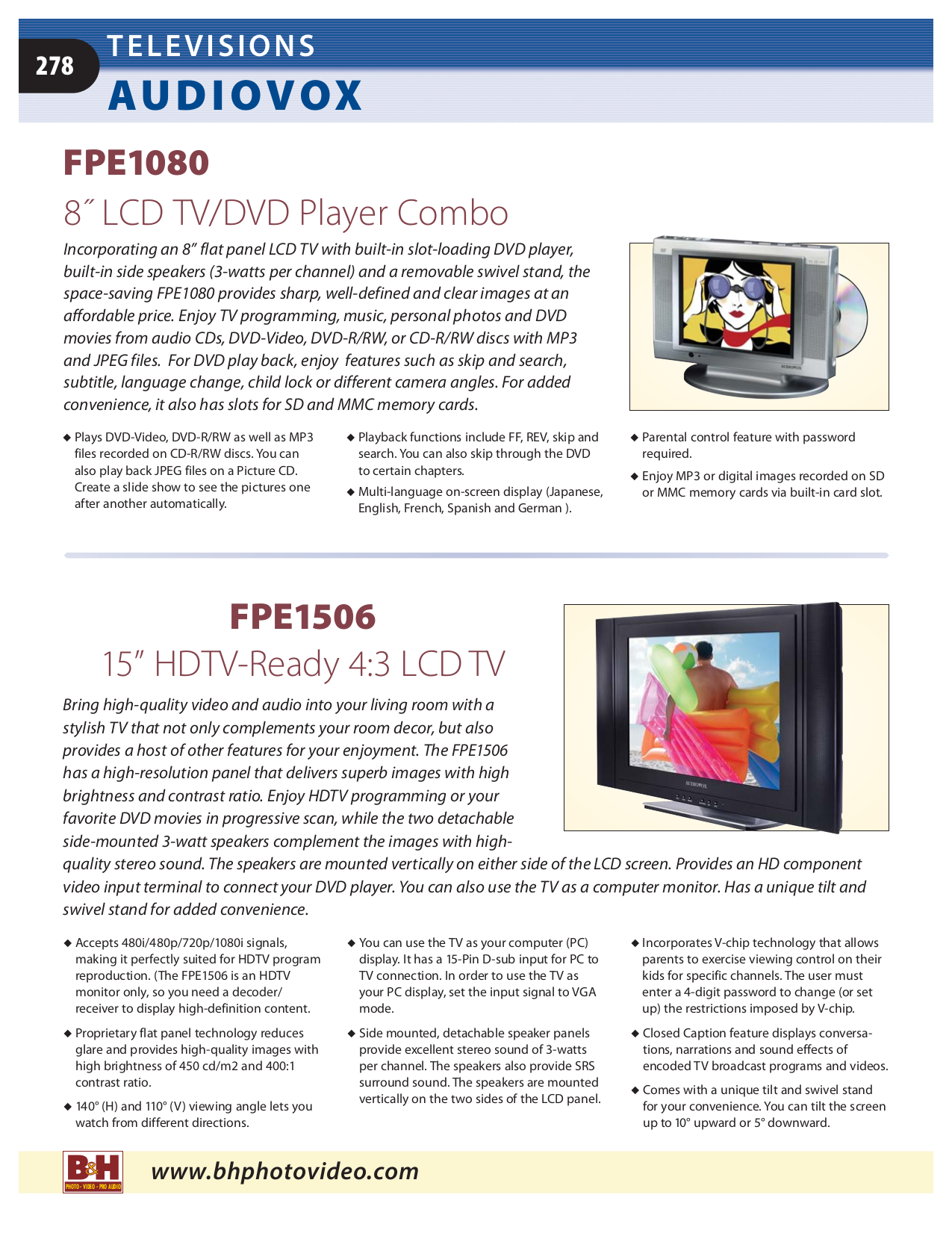 PDF manual for Pioneer TV PDP-4270HD