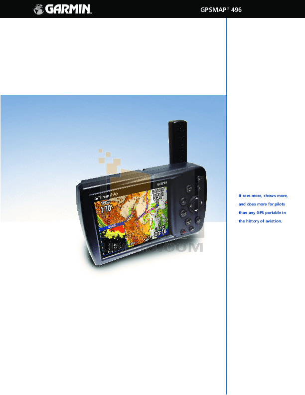 download free pdf for garmin gpsmap 496 gps manual rh umlib com garmin gpsmap 496 user manual garmin gpsmap 496 owner's manual