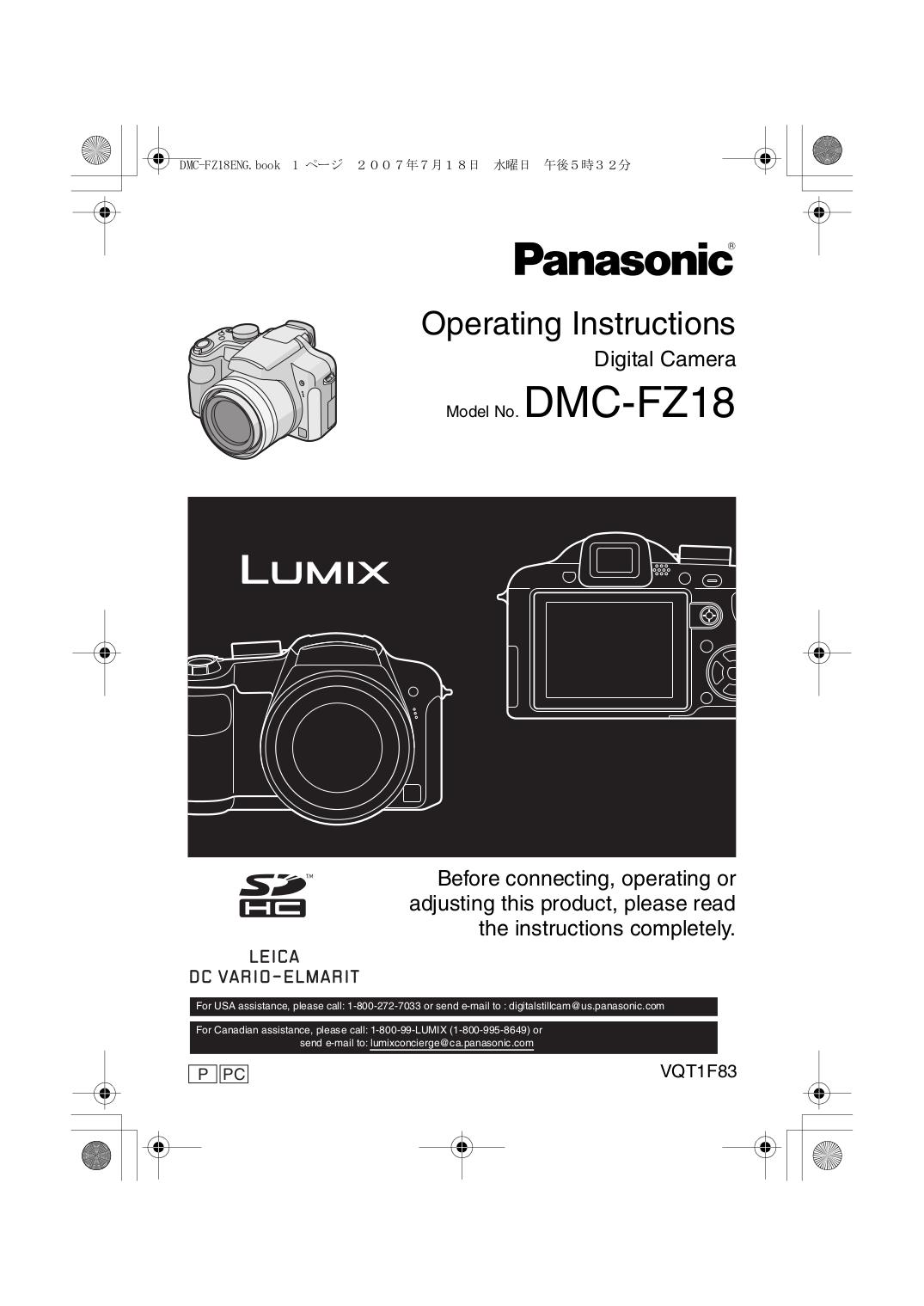 lumix g3 manual download