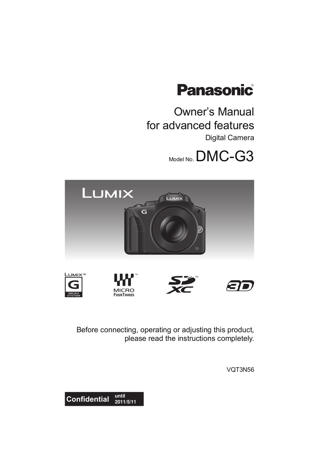 download free pdf for panasonic lumix dmc g3 digital camera manual rh umlib com panasonic dmc gf3 manual lumix g3 manual download