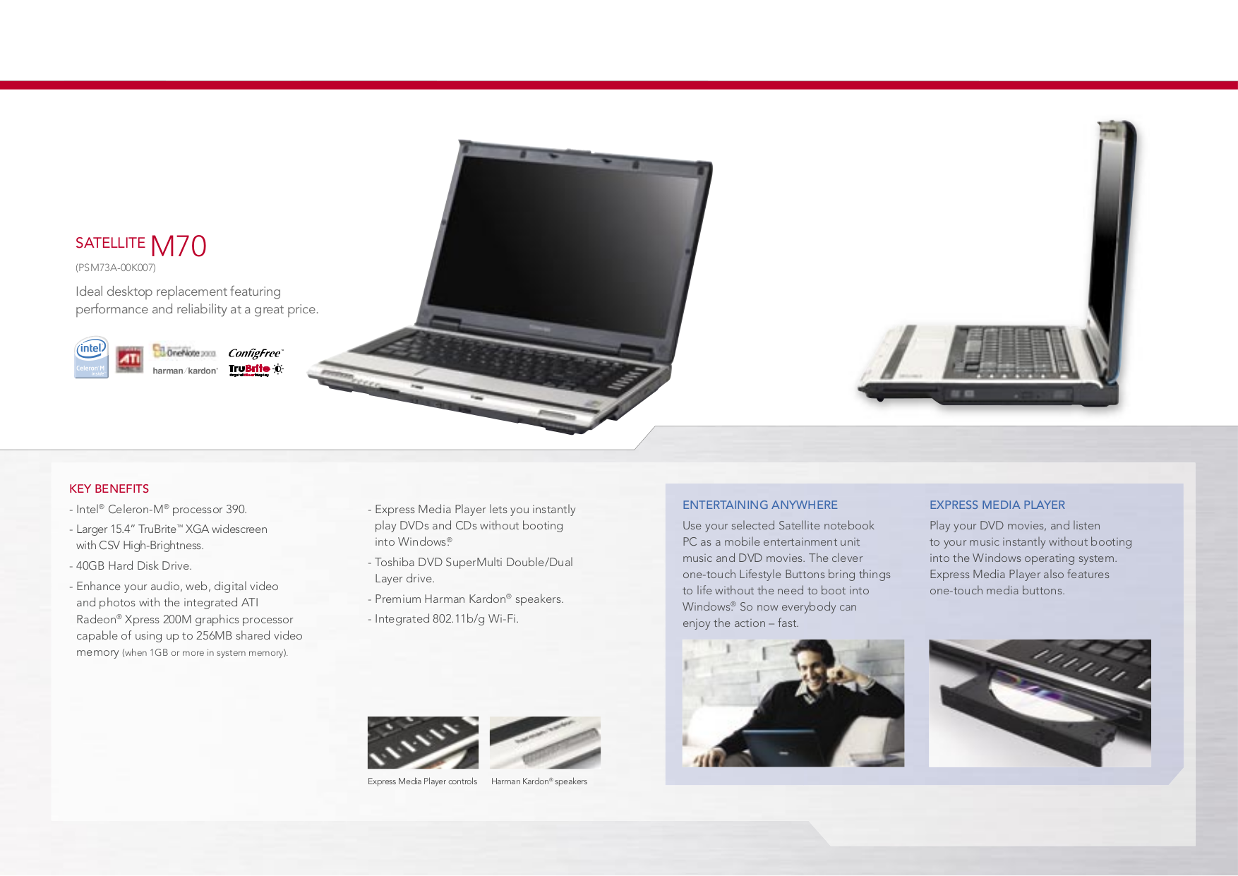 pdf manual for toshiba mp3 player gigabeat meg f40 rh umlib com Toshiba E Studio 203SD Manual Toshiba TV Owners Manual