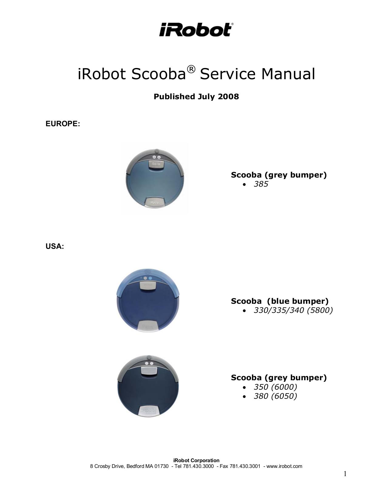 инструкция к isobot