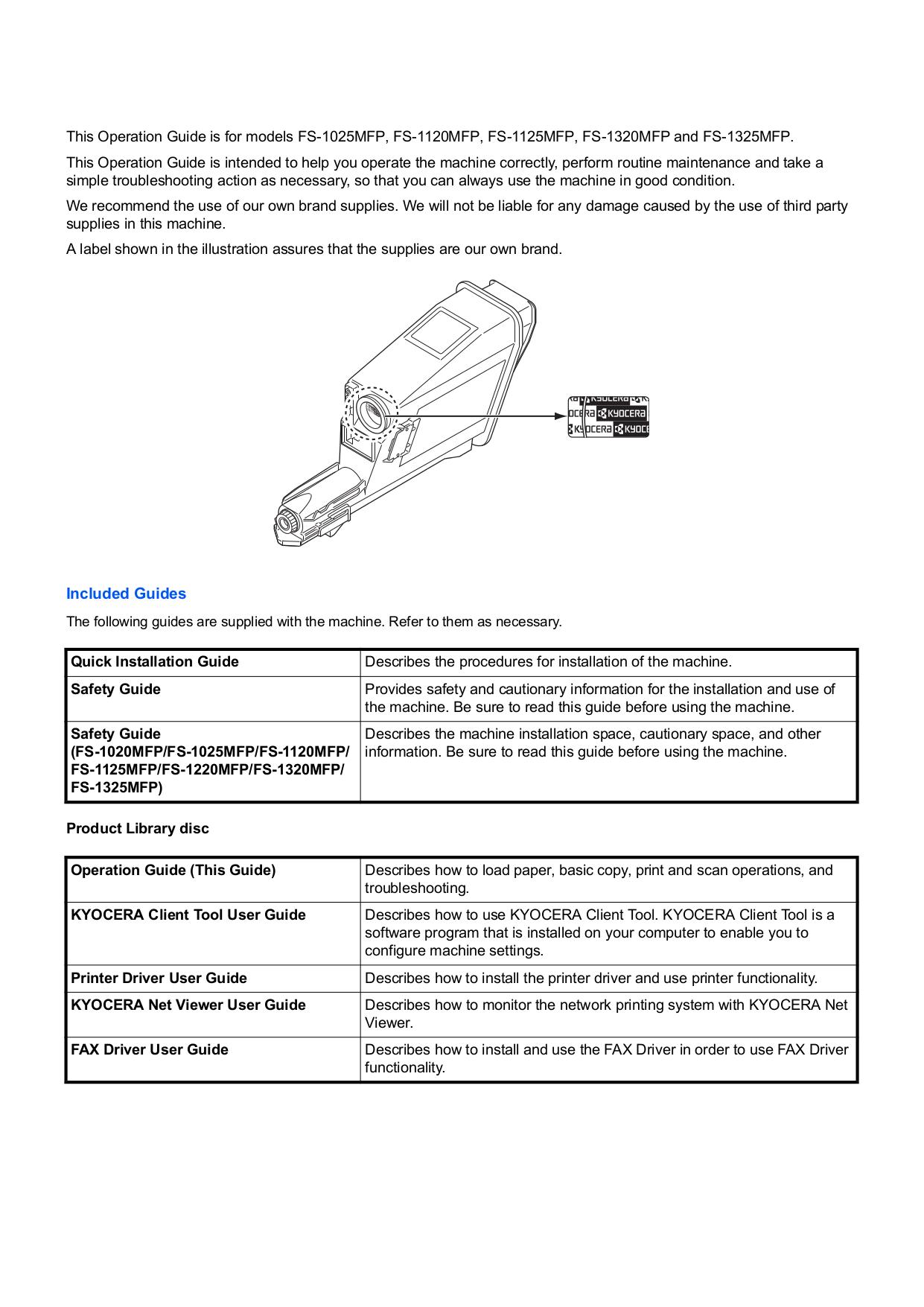 kyocera netviewer manual