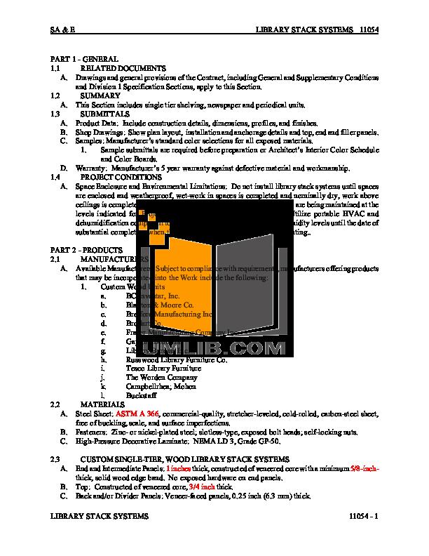 pdf for Delfield Refrigerator SCU-60-NU manual