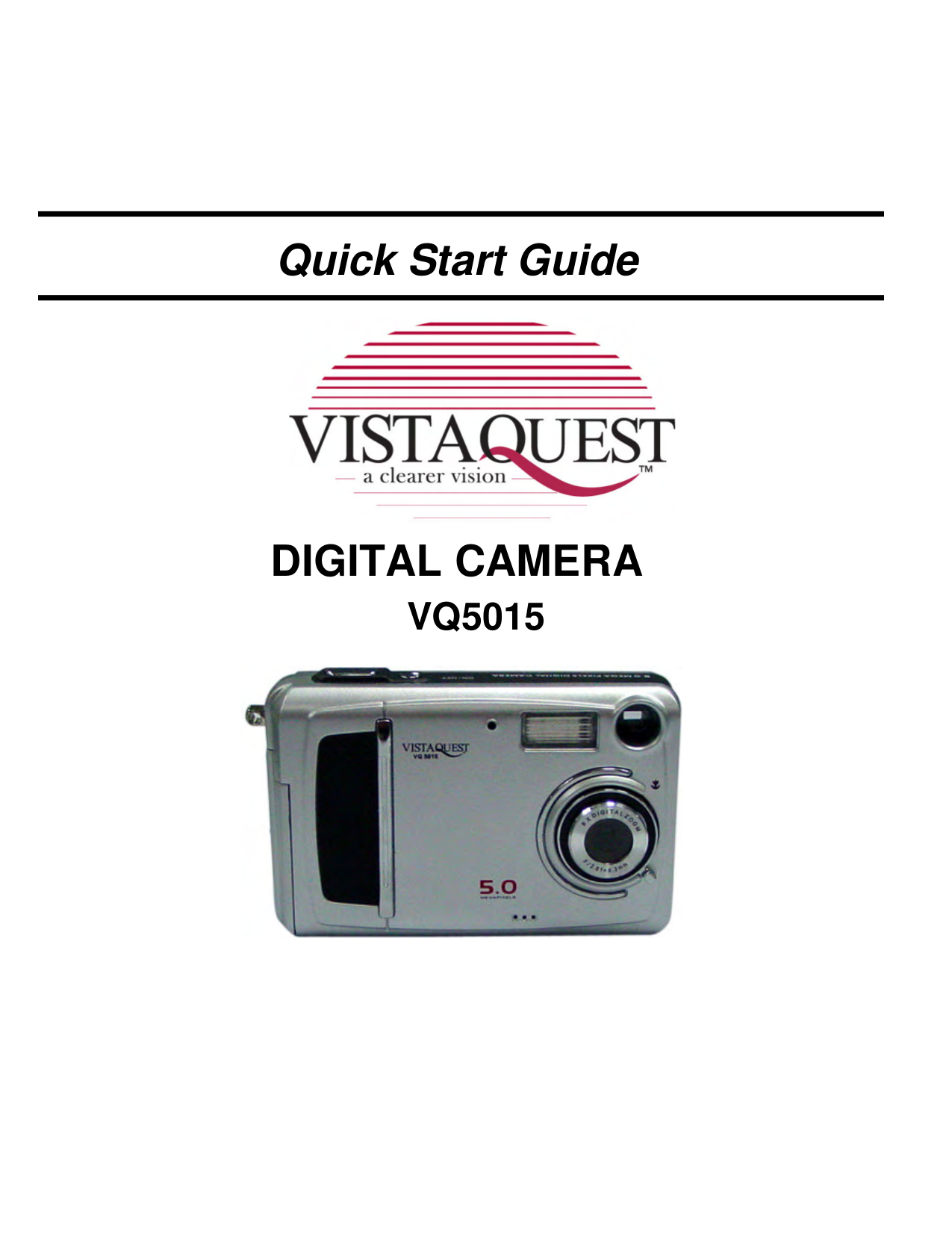 download free pdf for vistaquest vq 5015 digital camera manual rh umlib com Sony Digital Camera Manual Canon Digital Camera Manual