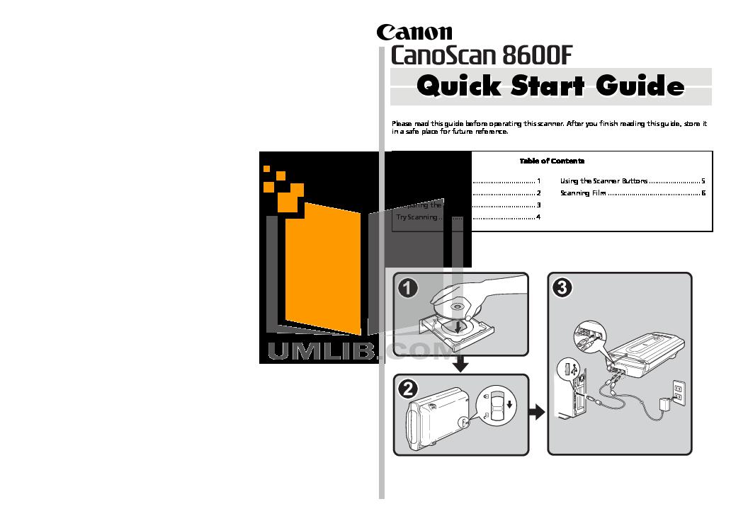 download free pdf for canon canoscan 8600f scanner manual rh umlib com Police Scanner Manuals Radio Shack Scanner Manuals