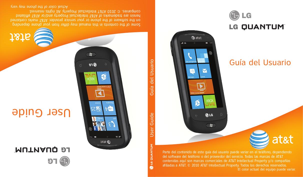 download free pdf for lg quantum cell phone manual rh umlib com LG Phones Manual LG Windows Phone