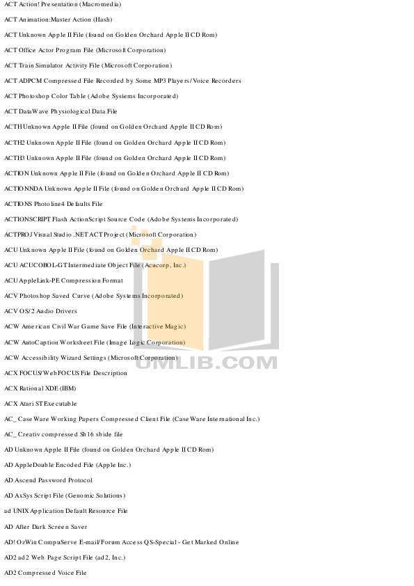 Franklin PDA ENC-2005 pdf page preview