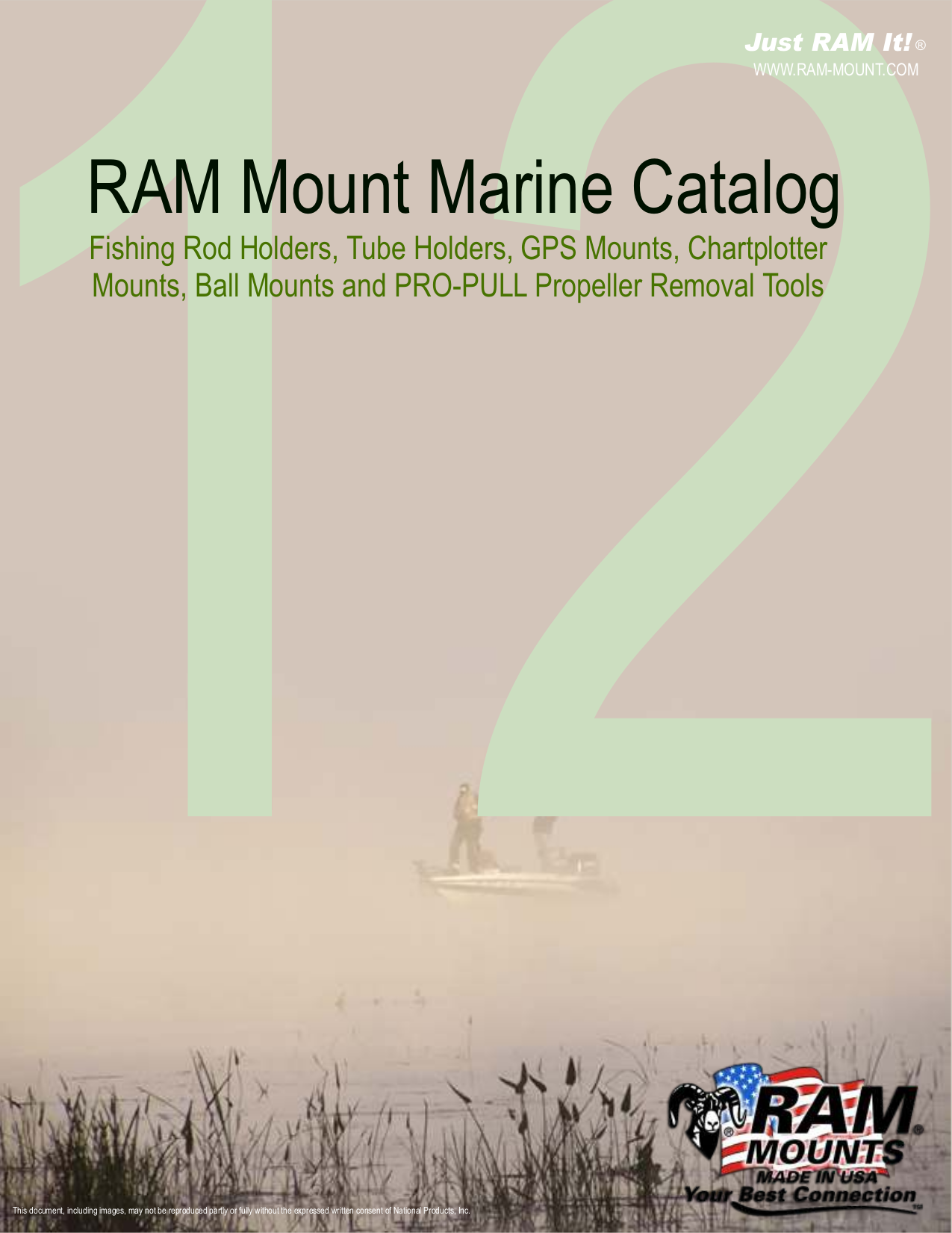 pdf for Lowrance GPS M68C IceMachine manual