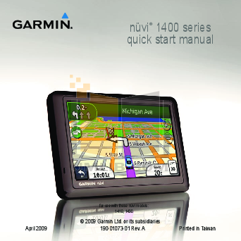 download free pdf for garmin nuvi 1490 gps manual rh umlib com garmin nuvi 1490 user manual garmin 1390 manual