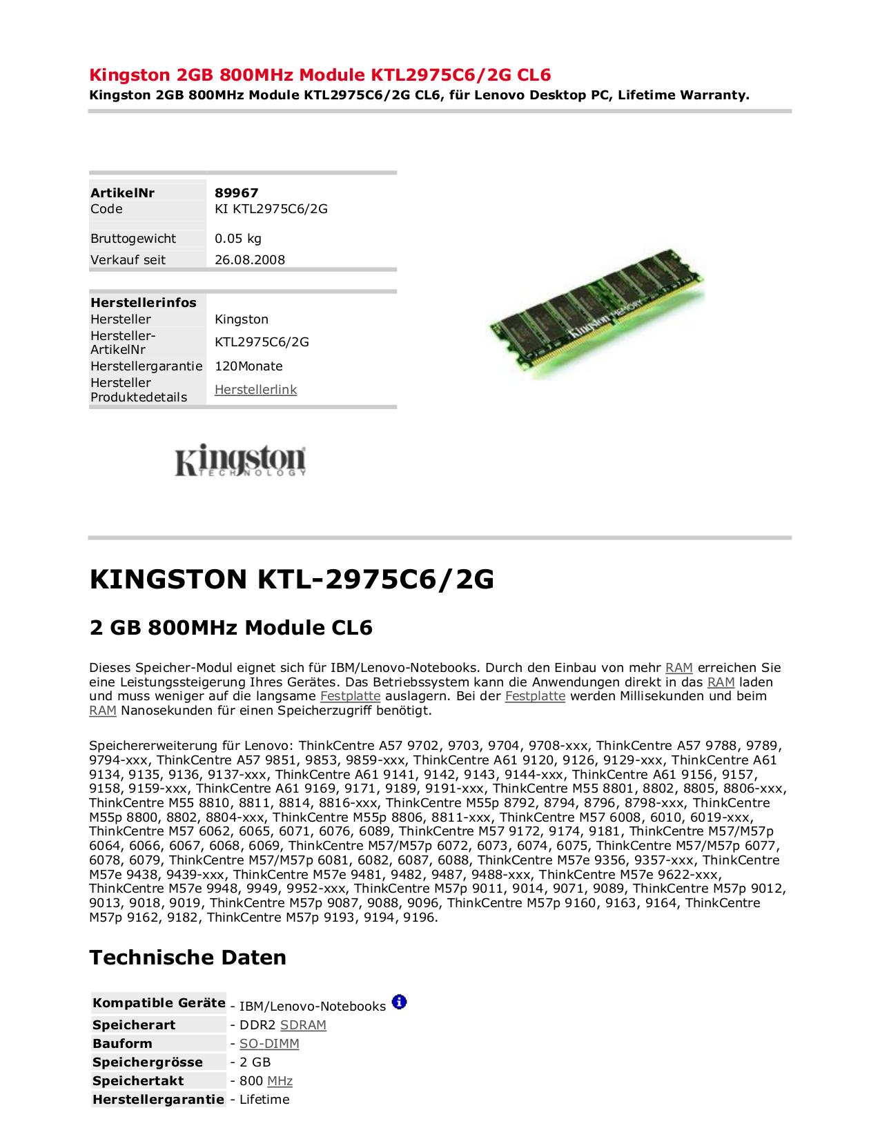 pdf for Lenovo Desktop ThinkCentre A57 9708 manual