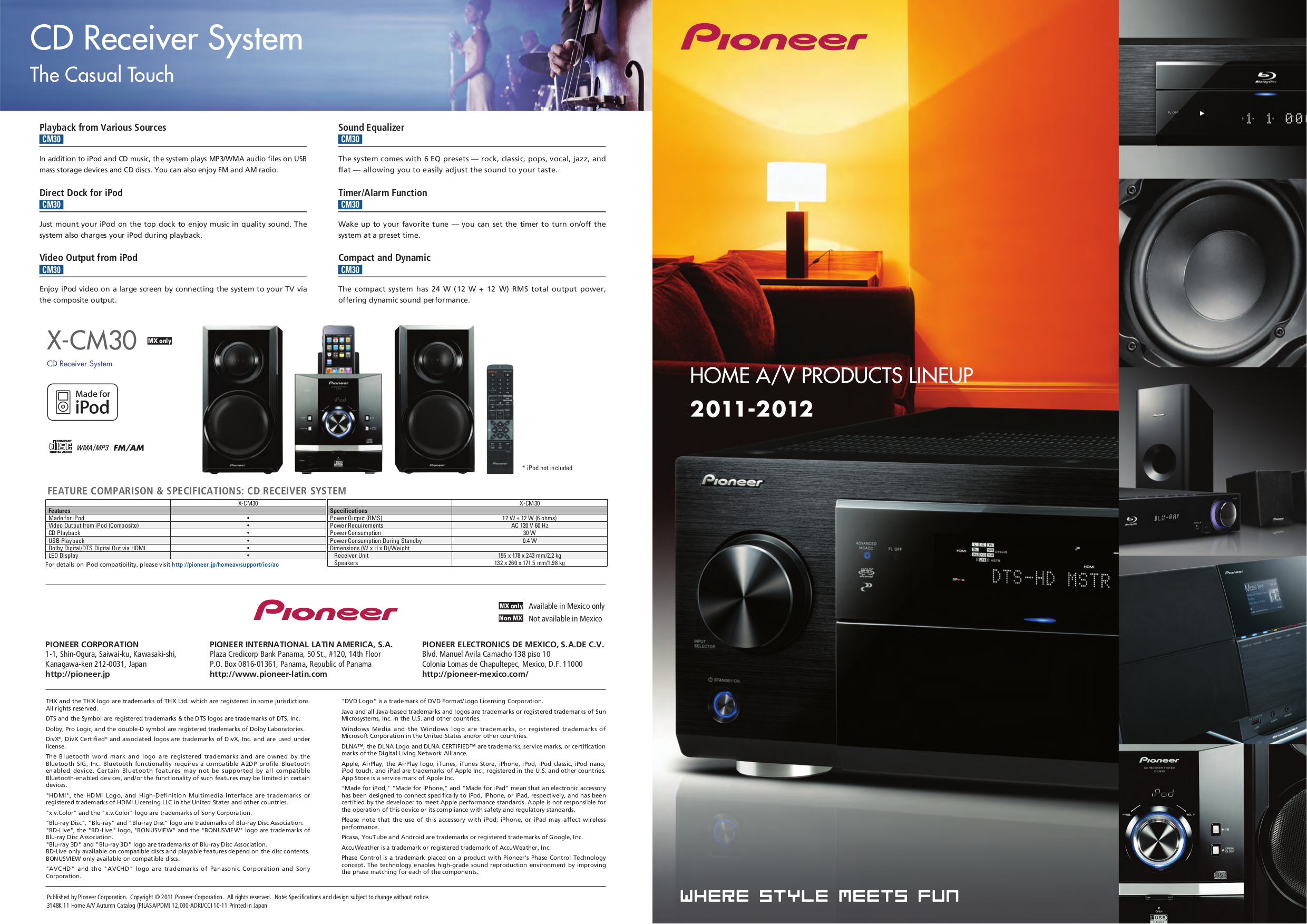 download free pdf for pioneer vsx 521 k receiver manual rh umlib com Top Rated Pioneer Receivers pioneer receiver vsx 522 manual