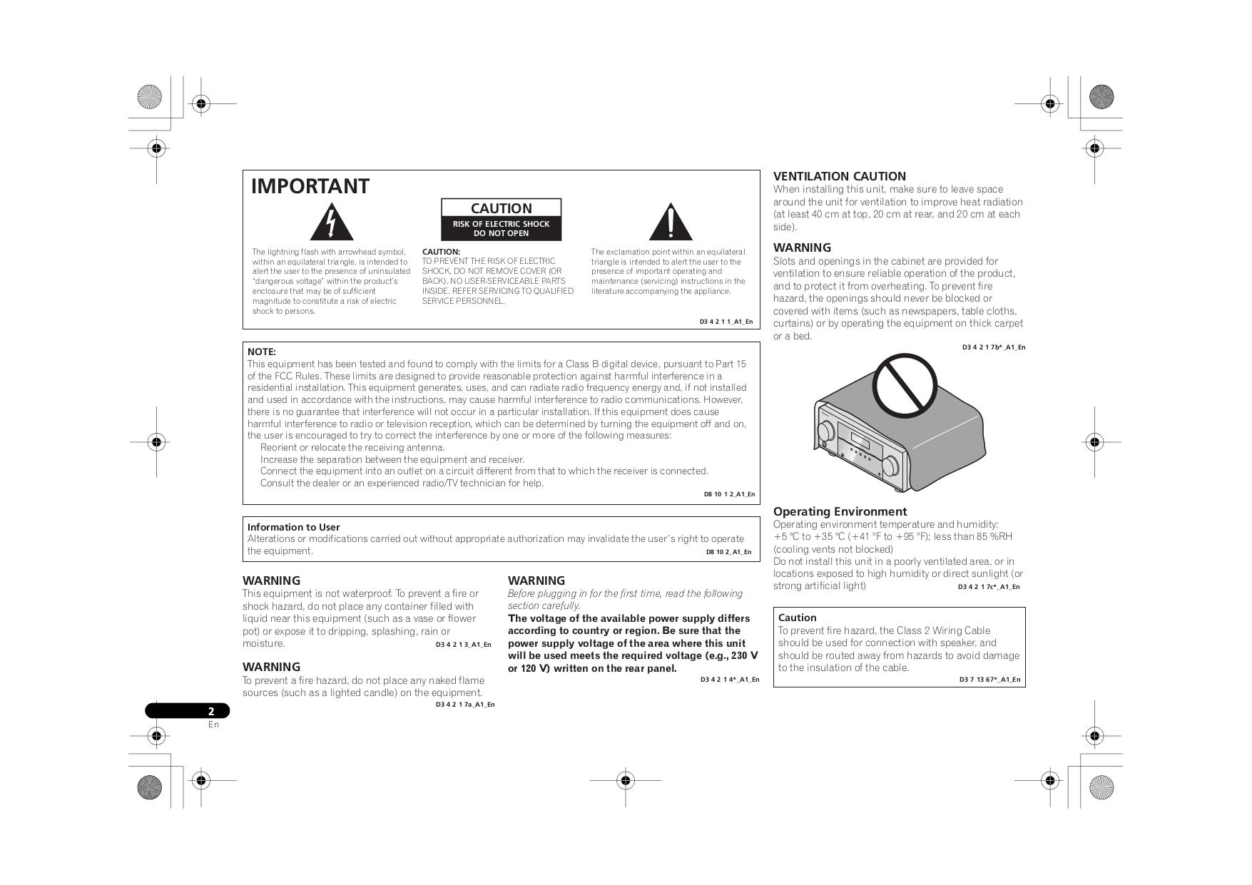 ... Array - pdf manual for pioneer receiver vsx 521 k rh umlib com