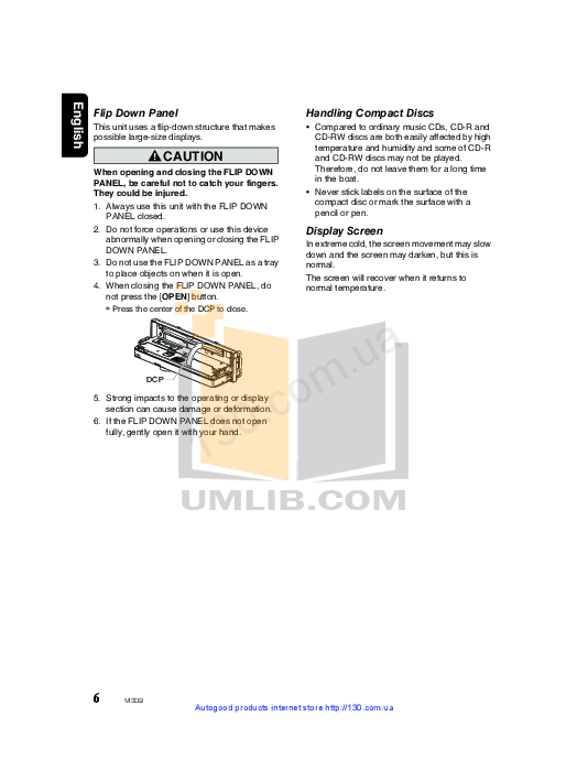 Epson 9600 User Guide - ilineade