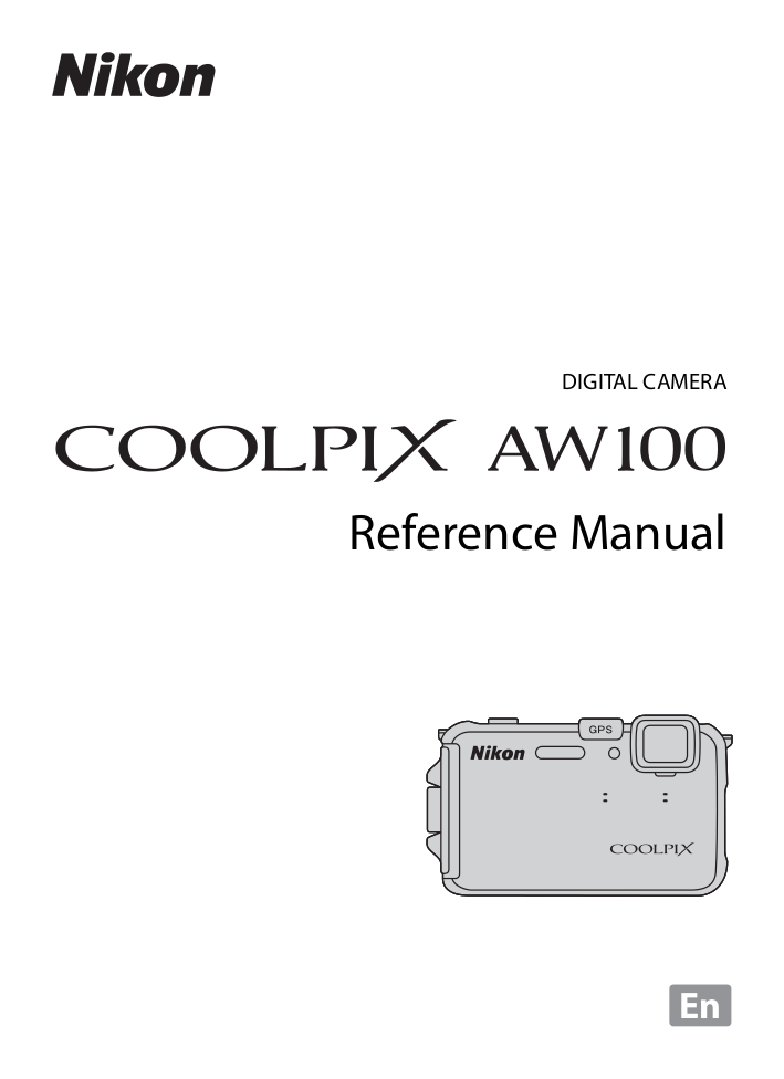 pdf for Nikon Other MH-16 Camera Battery Charger manual
