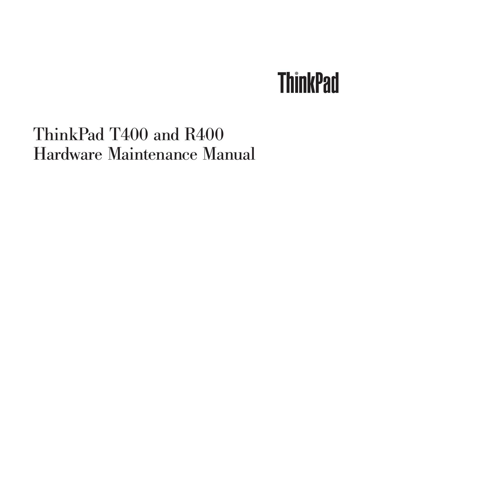 download free pdf for lenovo thinkpad r400 7439 laptop manual