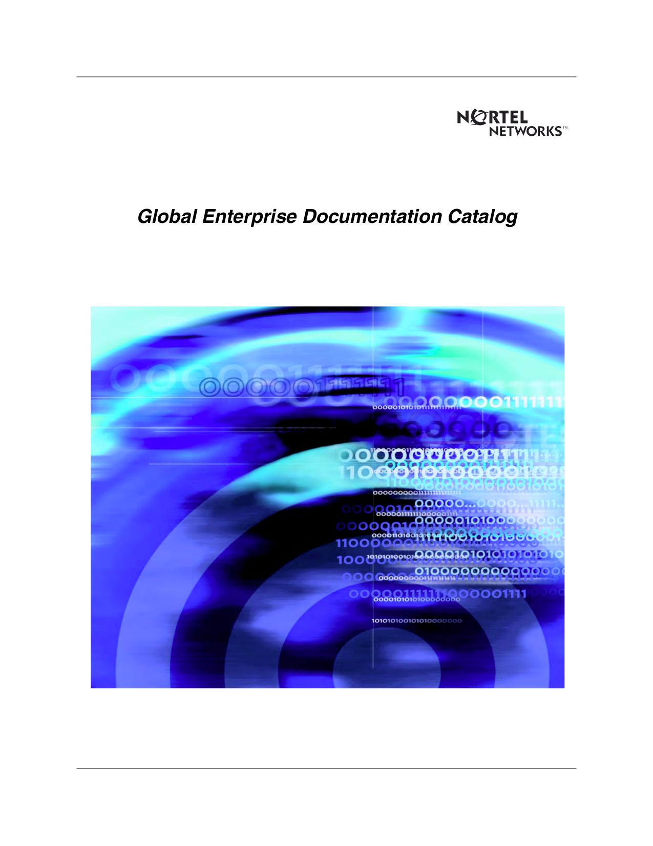 Download free pdf for Nortel Meridian SL-1 PBX manual