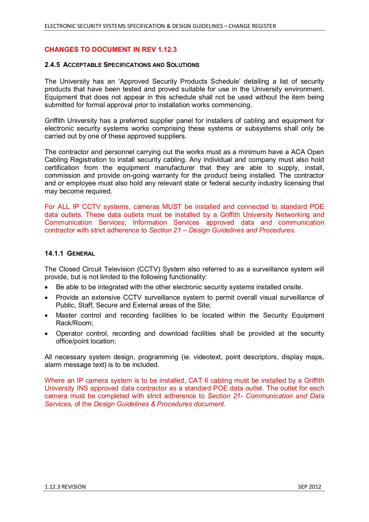 PDF manual for Samsung Security Camera SCC-931T