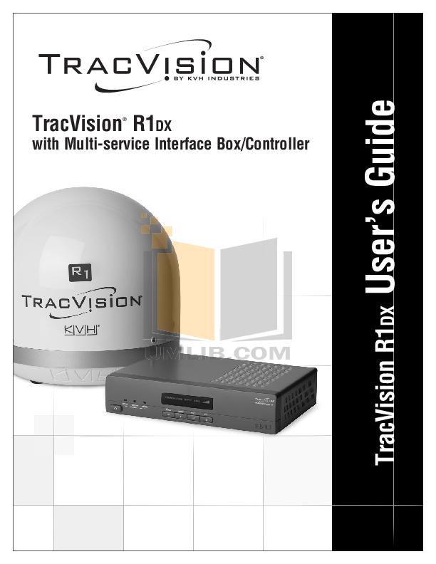 pdf for DirecTV DVR HIRD-D11 manual