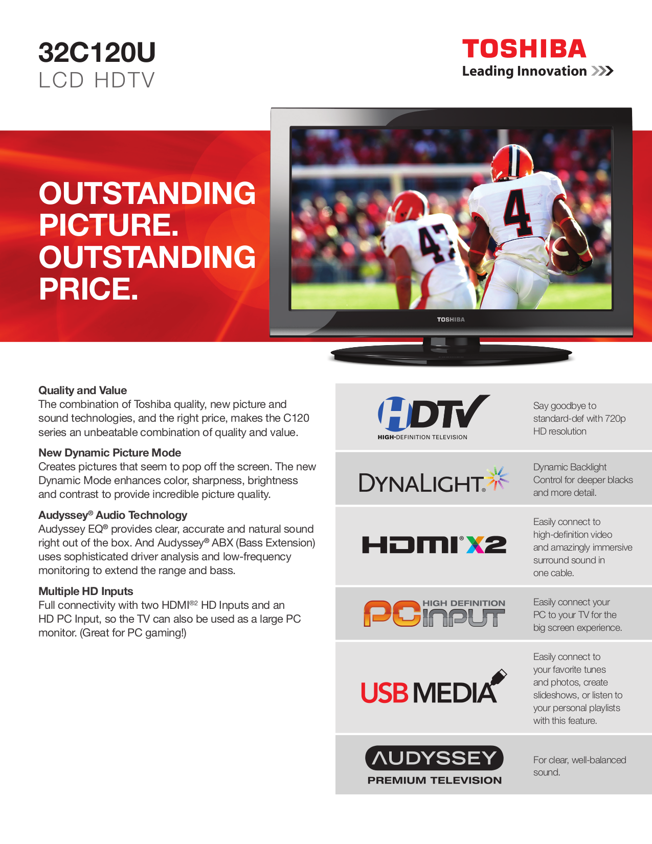 download free pdf for toshiba 32c120u tv manual rh umlib com toshiba tv 32c120u manual Toshiba 32C120U 32 LCD TV