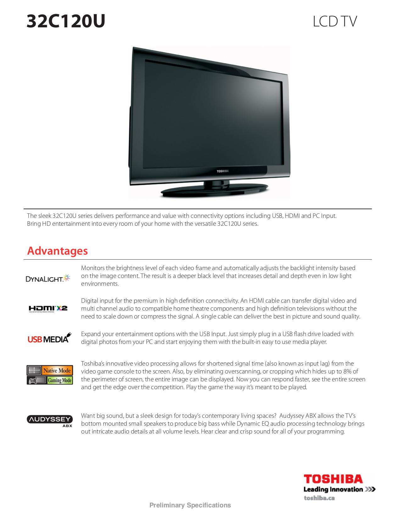 download free pdf for toshiba 32c120u tv manual rh umlib com Toshiba 32C120U Manual toshiba model 32c110u manual