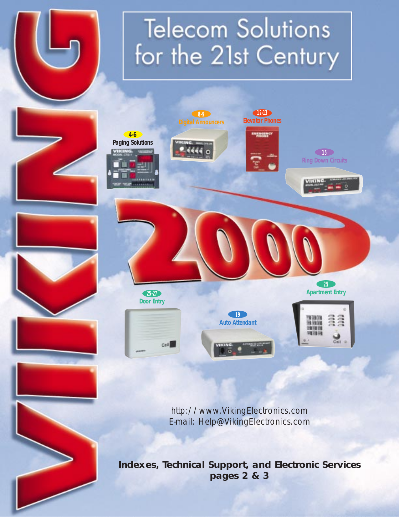 pdf for Viking Other PZ-4 Paging Amplifiers manual