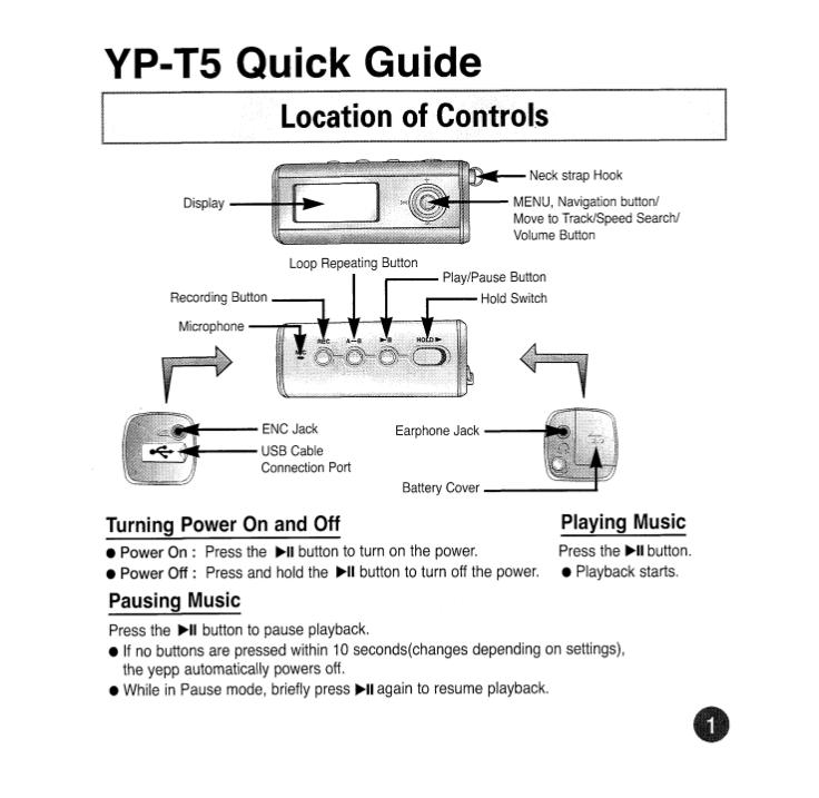 download free pdf for samsung yepp yp t9j mp3 player manual rh umlib com samsung yp t9 user manual samsung yp-t9j manual