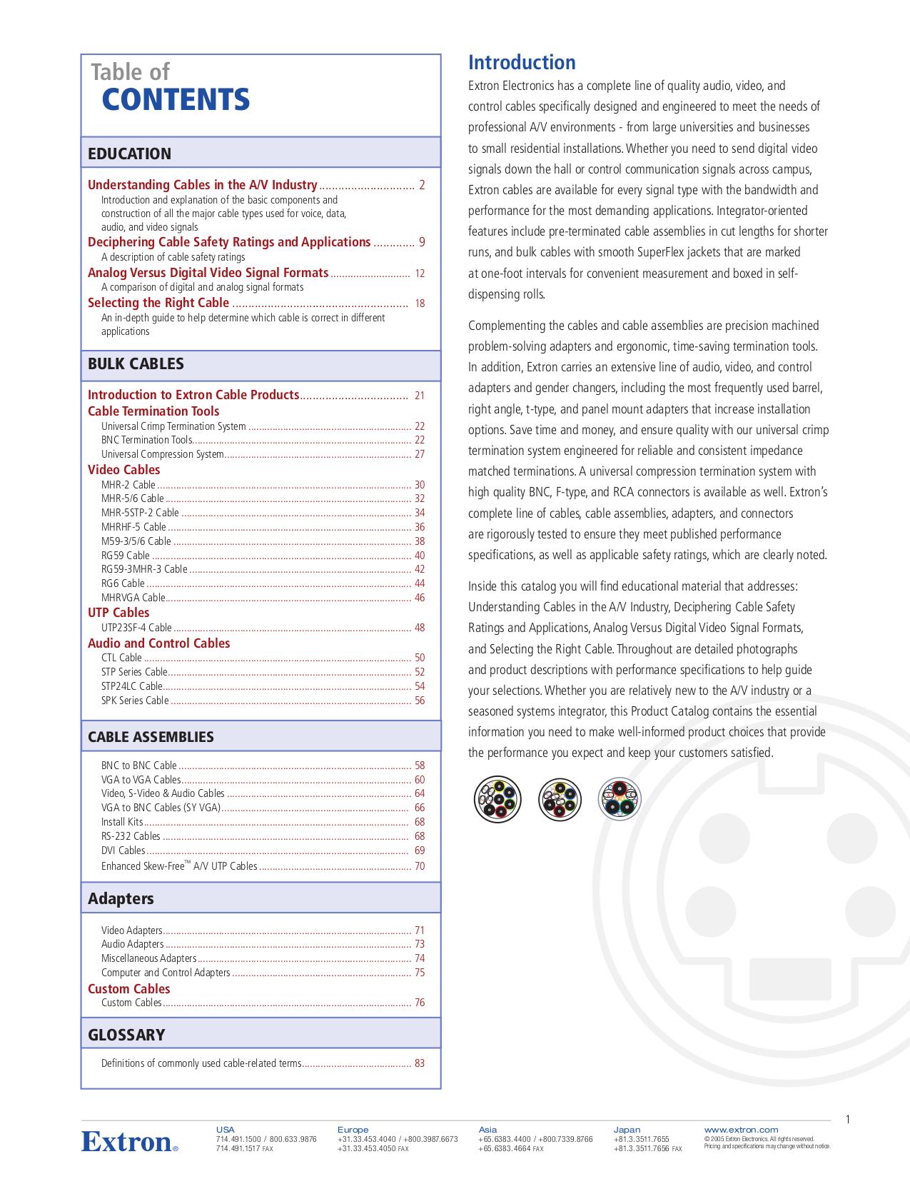 Laser Speaker SPK-MM pdf page preview