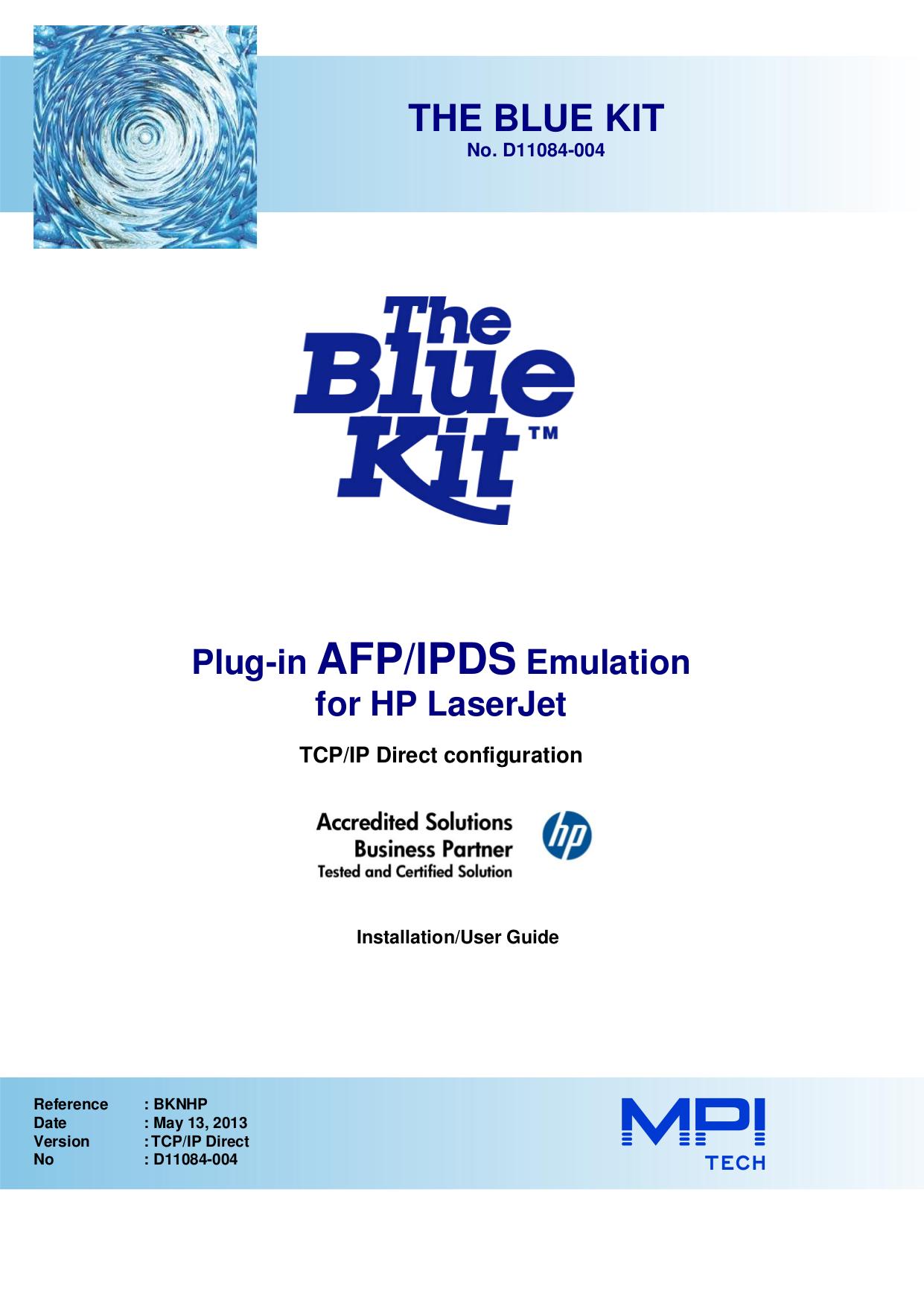 Download free pdf for HP Laserjet,Color Laserjet P3005 Printer manual