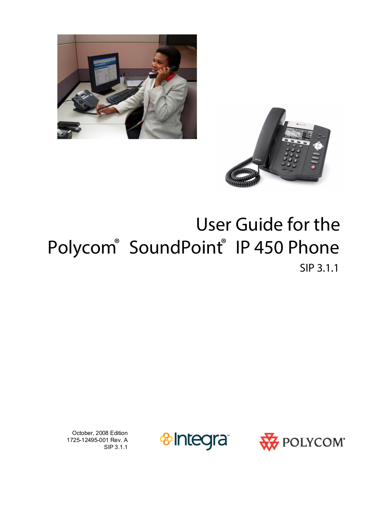 polycom soundpoint ip 335 user manual