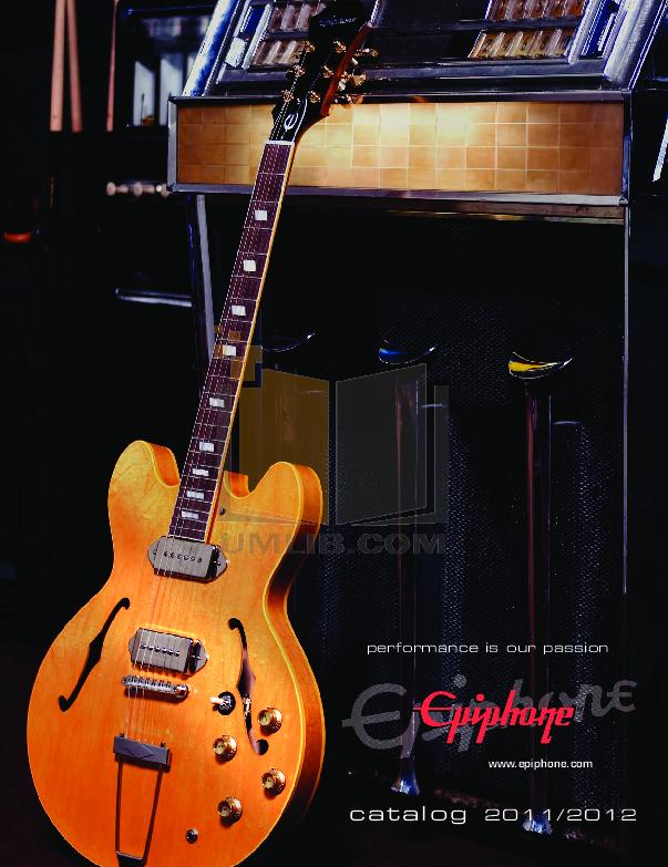 download free pdf for epiphone les paul 100 guitar manual rh umlib com epiphone les paul 100 manual español Epiphone Les Paul 100 Series