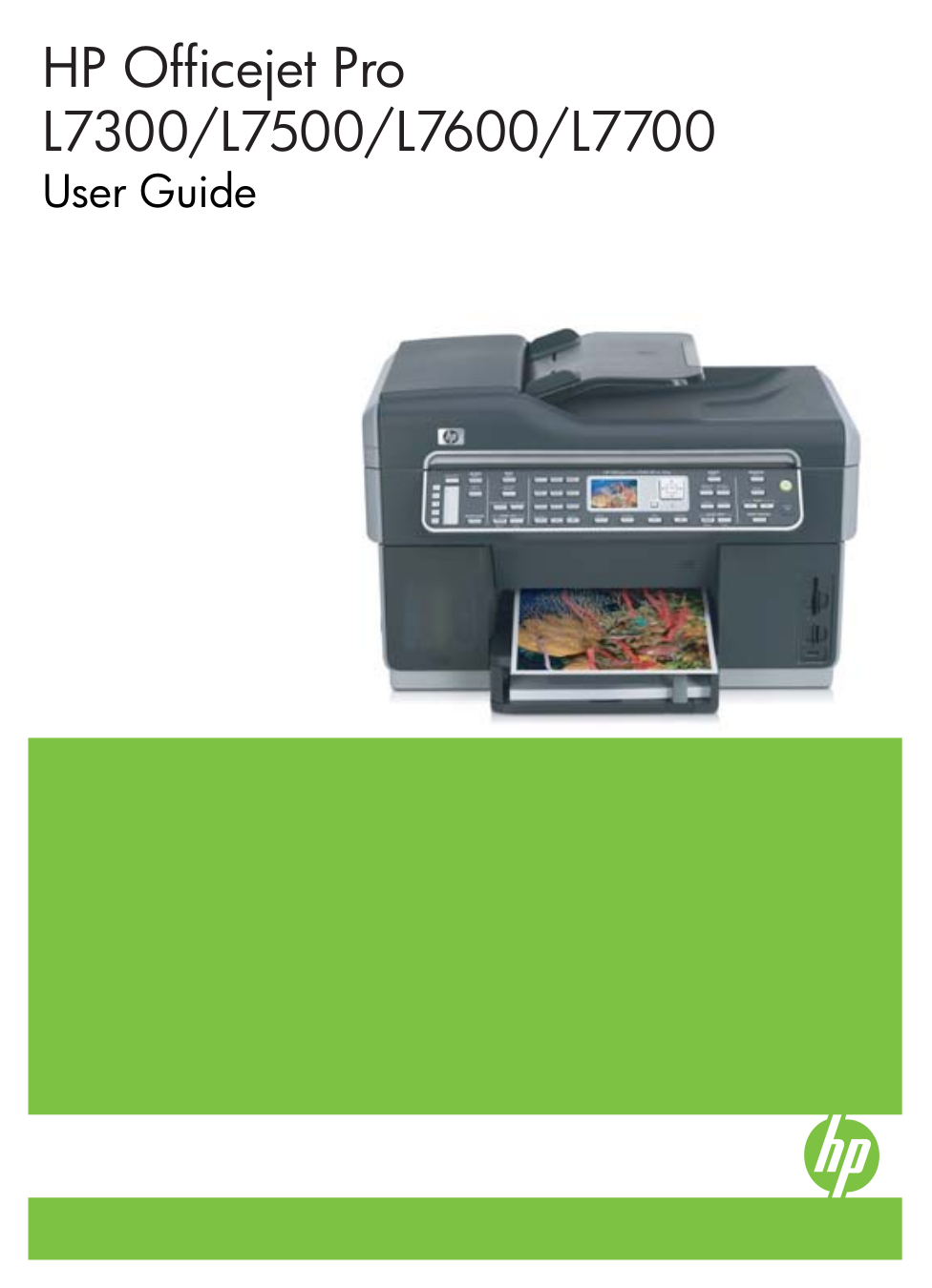 pdf for HP Multifunction Printer Officejet 580 manual