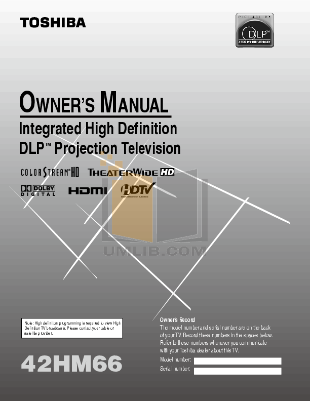pdf for Audiovox Car Receiver ACD-75 manual