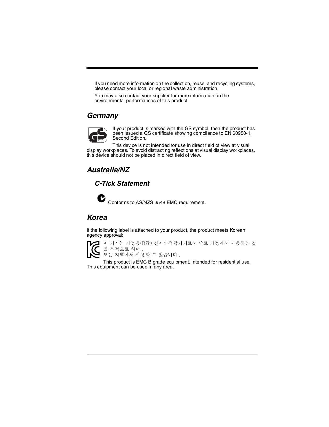 IBM Laptop ThinkPad i Series 1482 pdf page preview