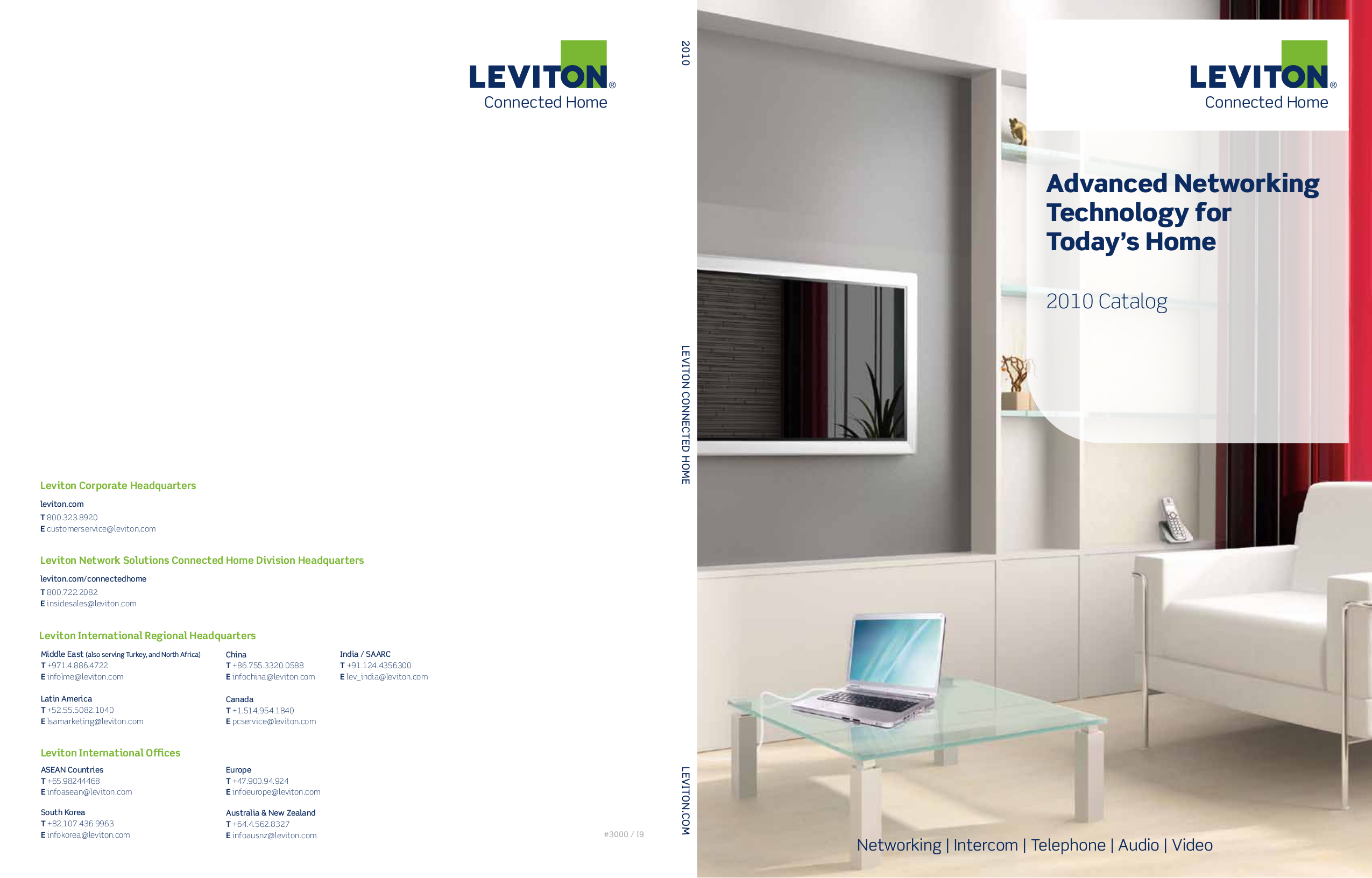 Download free pdf for Leviton Strauss SGVSM-00W Volume Control Other ...