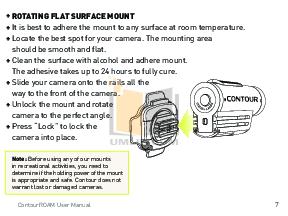 pdf manual for contour camcorders contourroam rh umlib com contour roam instruction manual Contour Roam Motorcycle