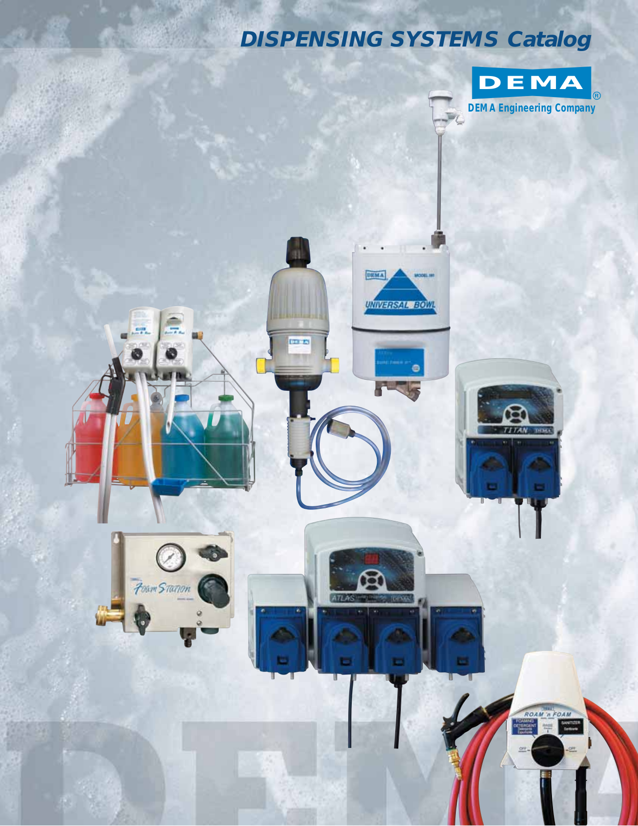 pdf for Insinger Other Rack-A-Matic Warewashing System manual