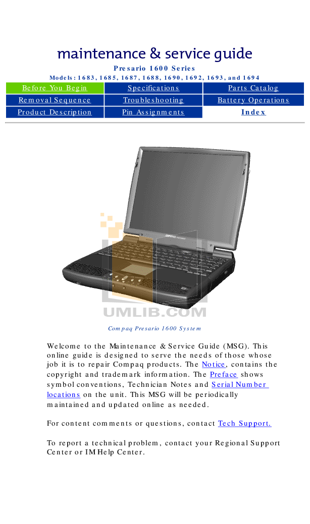 pdf for Daewoo Monitor 103FH manual