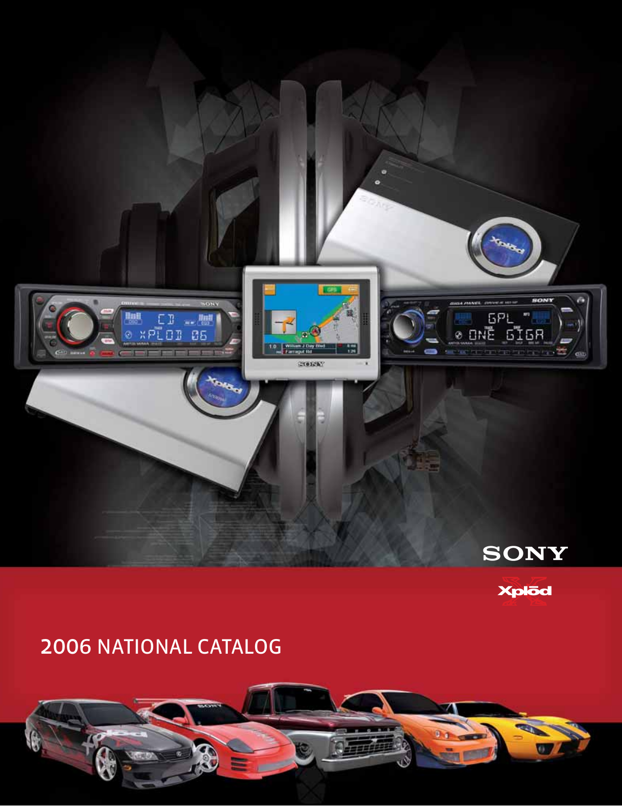 Sony Xplod Cdx Gt200 Manual Wiring Diagram 52wx4 Pdf For Car Receiver