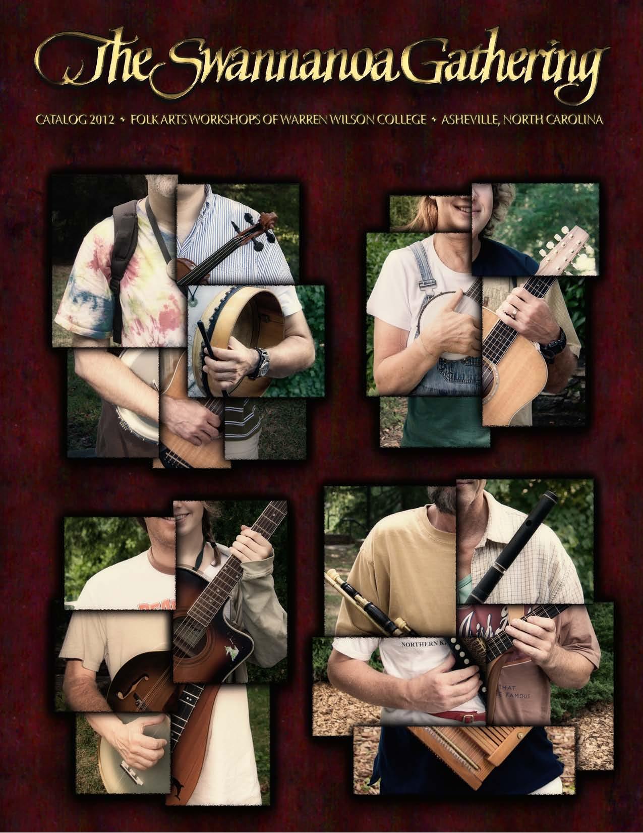 pdf for Luna Guitar Fantasie Spirit of the Night manual